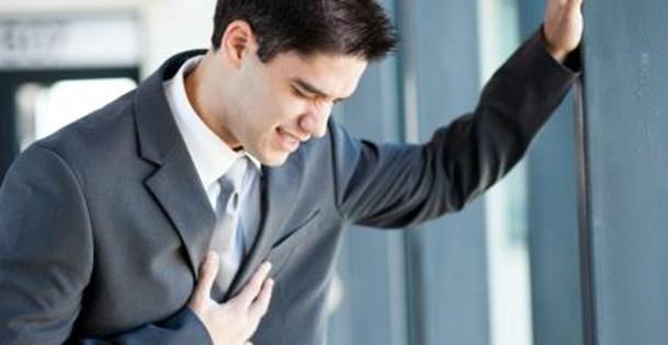 Kalp hastalıkları erkeklerin, kanser kadınların hastalığıdır!
