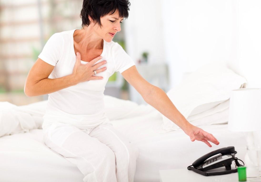 Kalp hastalığı bizde genetik, önlem fayda etmez!