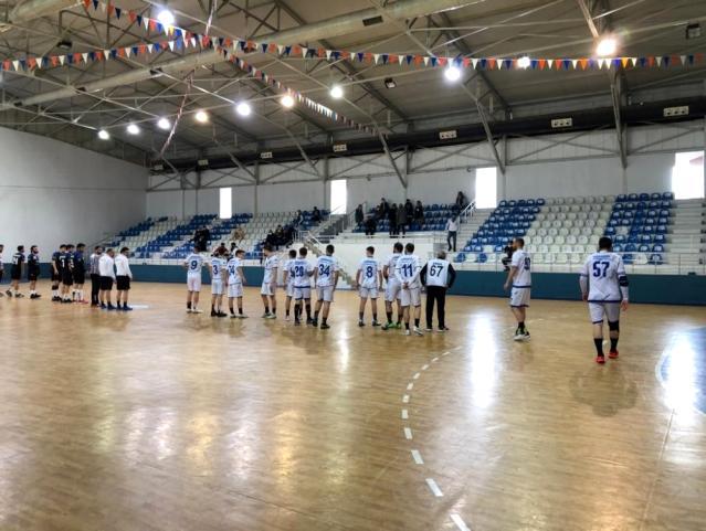 Karabük Yenişehir GSK, Mersin'den galibiyetle dönüyor