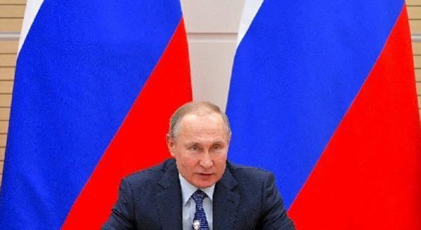 Putin'den Joe Biden'a: Yarın veya pazartesi görüşmeye hazırım