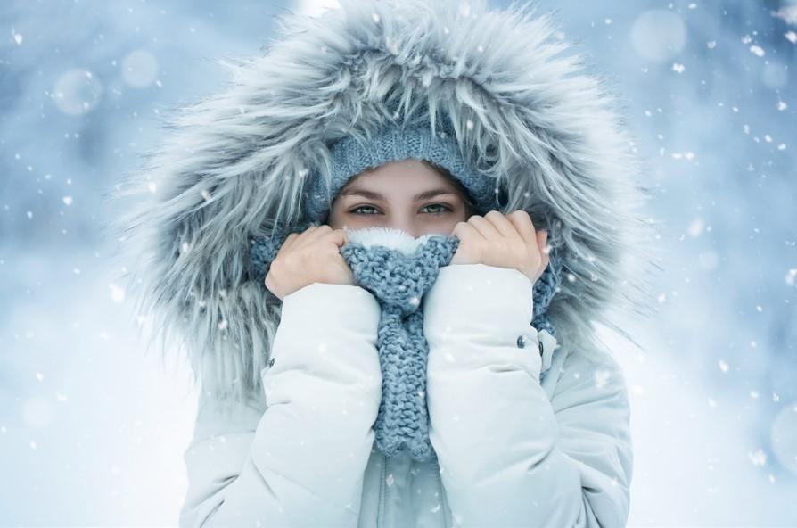 soğuk yaralanmaları