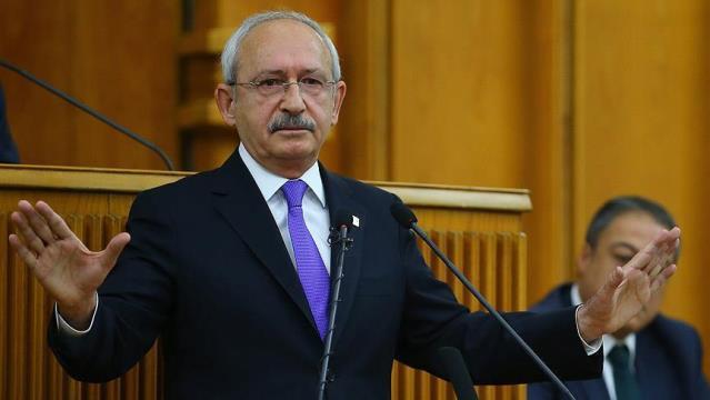 Son Dakika! Merkez Bankası Başkanı'nın değişmesi ve İstanbul Sözleşmesi'nin feshedilmesi üzerine CHP olağanüstü toplanıyor
