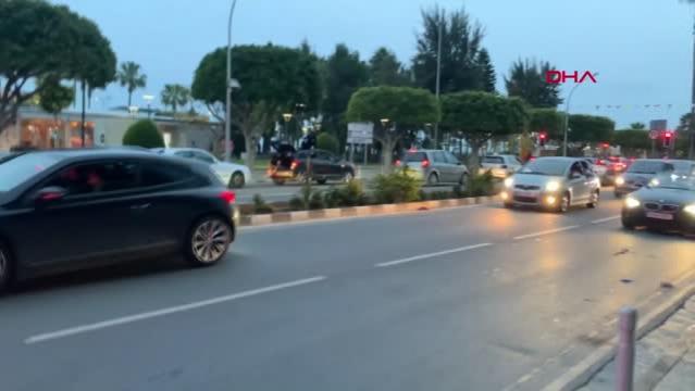 GKRY'de Limasol Karnavalı'nda koronavirüs önlemleri hiçe sayıldı