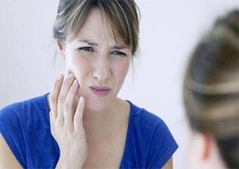 Yüzünüzde aniden başlayan ağrılara dikkat