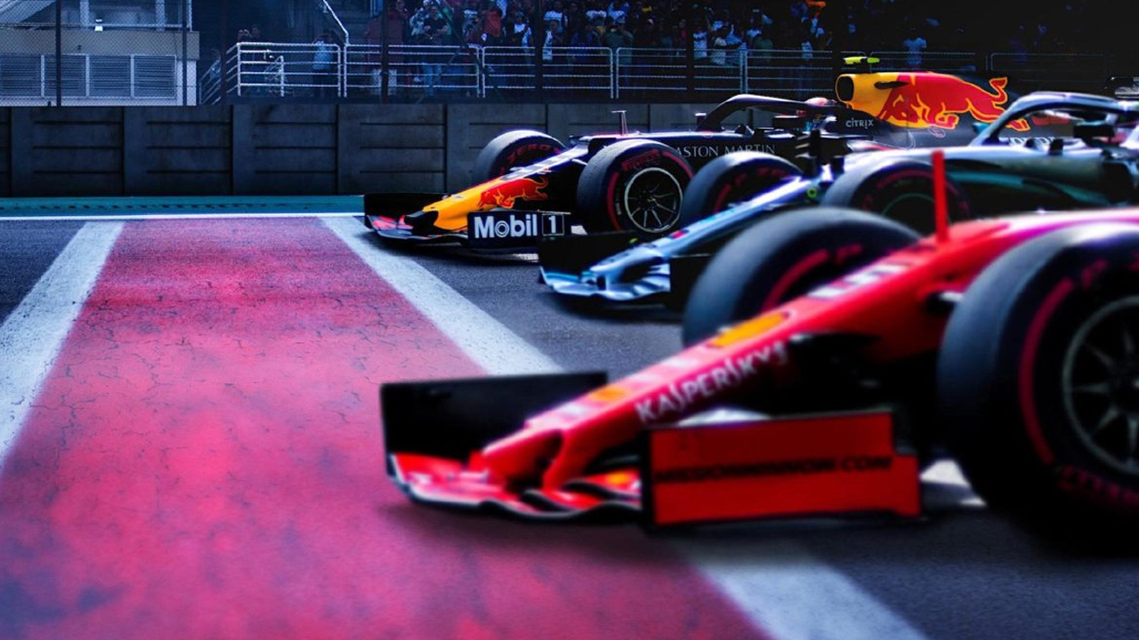 Drive to Survive 3. sezonu ile Netflix'te Formula 1: Drive to Survive belgeseli dizisi yeni sezonu ile bugün Netflix'e geldi. 2021 F1 sezonu için…
