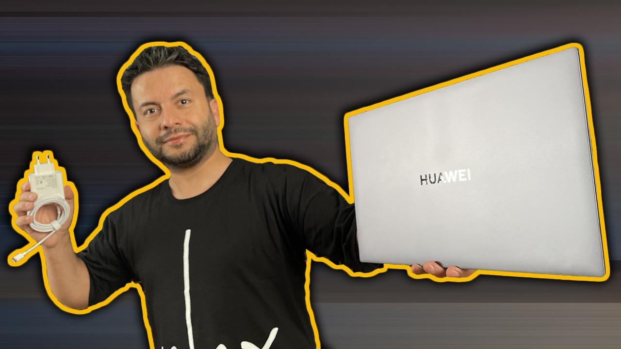 Huawei'nin yeni bilgisayarı MateBook D16 elimizde! Şık tasarımı ve donanım özellikleri ile bilinen Huawei MateBook ailesinin yeni üyesi MateBook D16 geçtiğimiz…