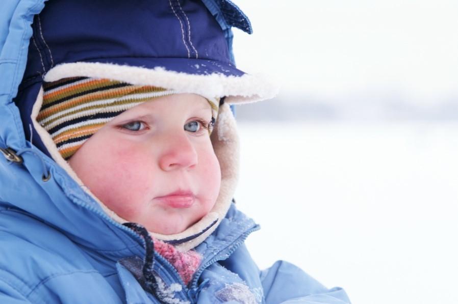 Soğuklar en çok çocukları ve yaşlıları etkiliyor