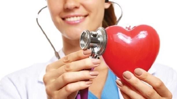 Kalp krizini önlemek için bu önerilere dikkat