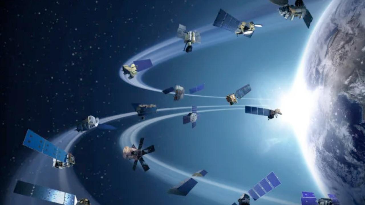 NASA ve SpaceX anlaştı: Veri paylaşımı yapacaklar NASA ve SpaceX, uydu çarpışmalarını önlemek için veri paylaşmayı kabul etti. SpaceX'in yörüngede hali…