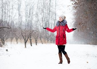 Soğuk havalar kalbinizi etkilemesin