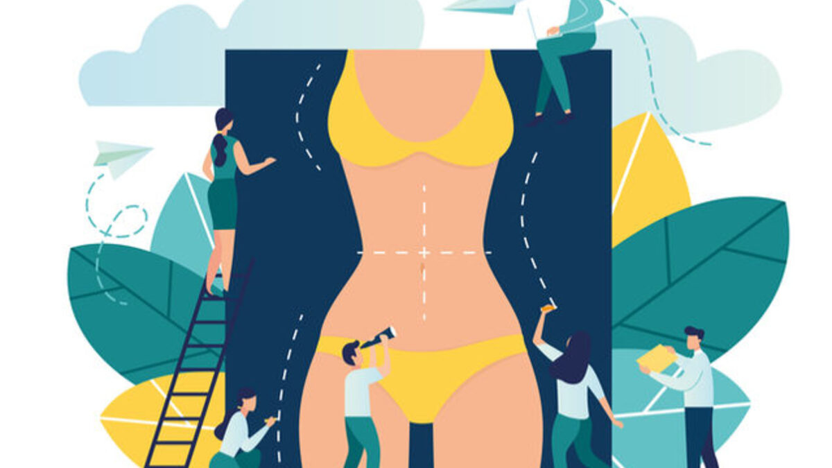 Post Bariatrik Cerrahi Sizi Güzelleştirir